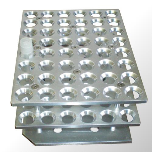Custom Vial Rack 2
